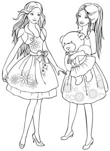 raskraski-dlya-devochek-do-8-let-barbi-kukla-219x300