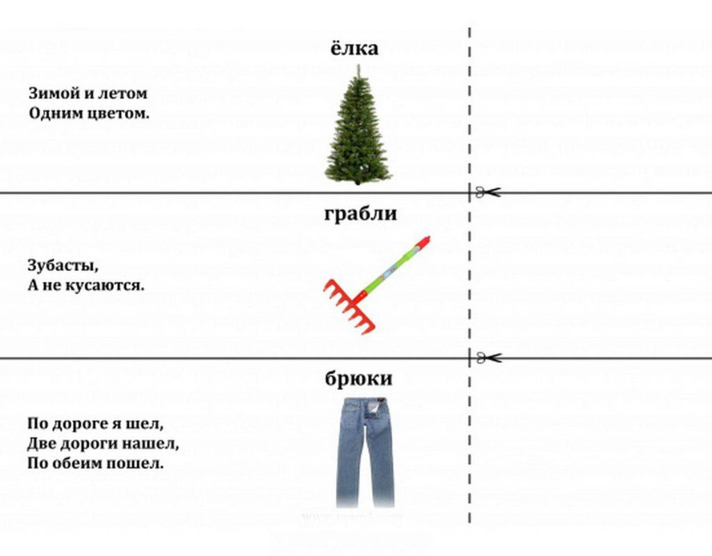 Загадки-подсказки чтобы найти подарок